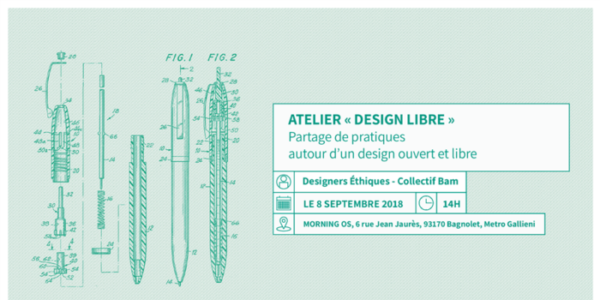 Image d'illustration de Atelier Design Libre